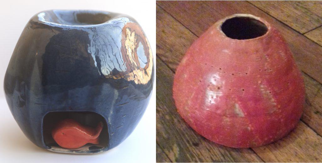 LUDI-BI lampade ceramica